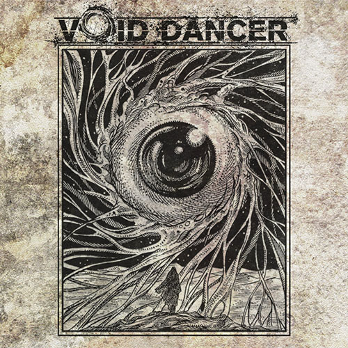 Void Dancer - Former Self Portrait (artwork faeton music)