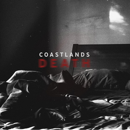 Coastlands - Lay Waste (artwork faeton music)