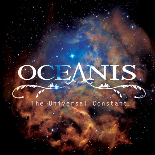 Oceanis - The Universal Constant (artwork faeton music)