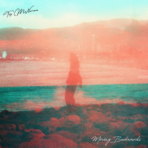 Tiz McNamara - Moving Backwards (artwork faeton music)