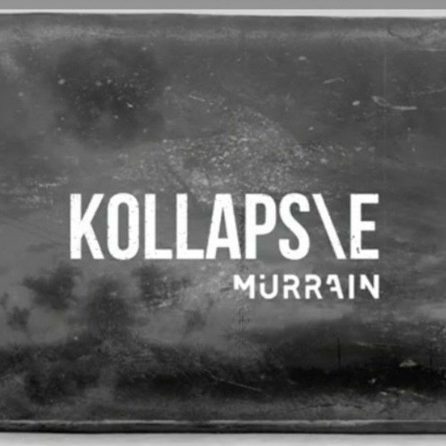 KOLLAPSE - Murrain (artwork faeton music)