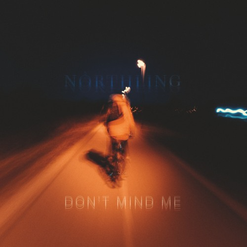Northling - Don't Mind Me (artwork faeton music)