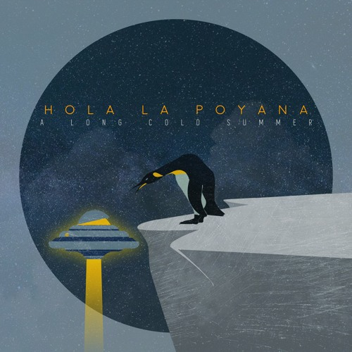 Hola la Poyana - Before you leave (feat. Rigolò) (artwork faeton music)