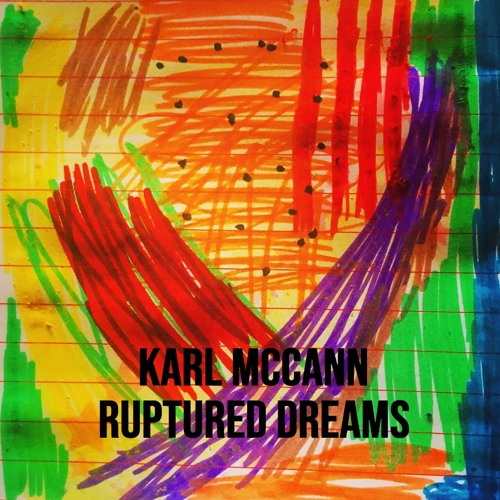 Karl McCann - Like A Star (artwork faeton music)
