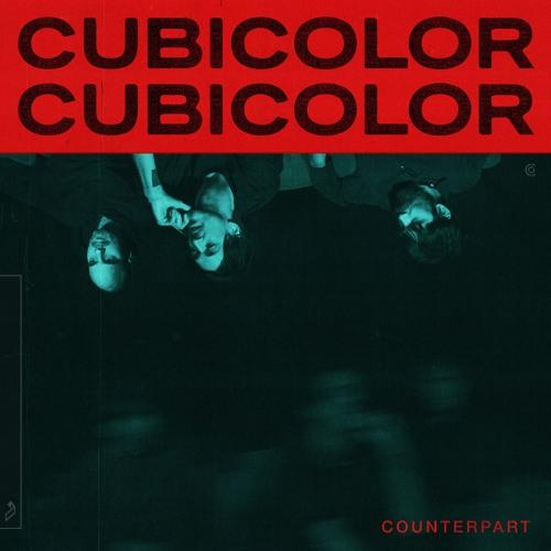 Cubicolor Counterpart artwork faeton music