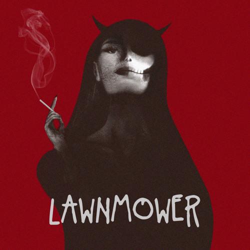 Eryn Martin x Yury LAWNMOWER artwork faeton music