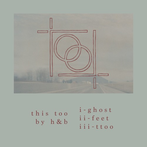 Hat & Boots - Ghost (artwork faeton music)
