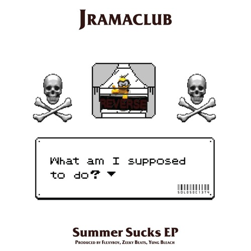 Jramaclub Kujo (prod. by flexyboy) artwork faeton music