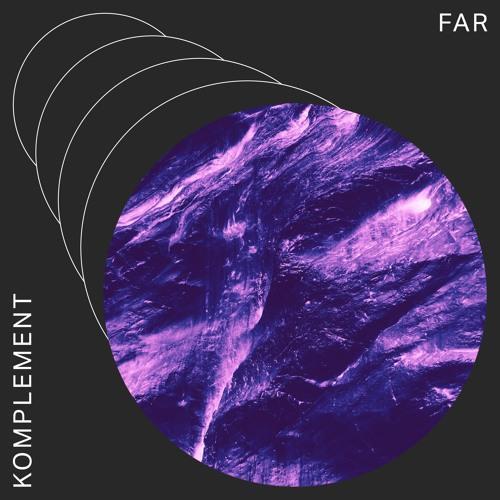 Komplement Far artwork faeton music