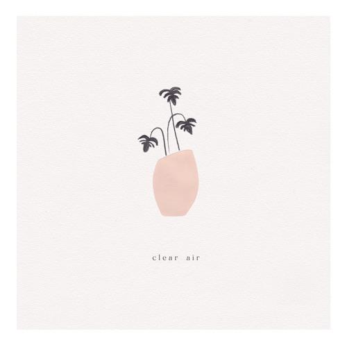 Kyson Clear Air artwork faeton music