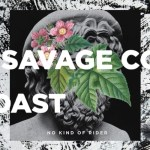 No Kind of Rider - Savage Coast (artwork faeton music)