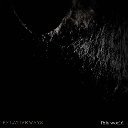 Relative Ways This World artwork faeton music