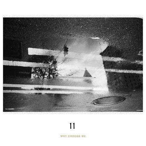 11 - Why Choose Me (artwork faeton music)
