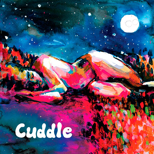 Cuddle - Missing Atom (artwork-faeton-music)