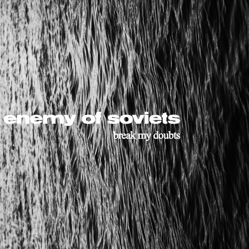 Enemy of Soviets I Will Better artwork faeton music