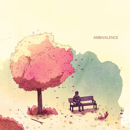 Hanz Ambivalence (ft. emawk) artwork faeton music