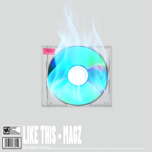 Magz - Like This (artwork faeton music)