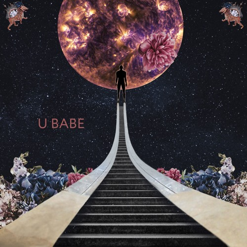 NEEDSHES - U Babe (artwork faeton music)
