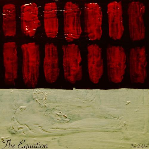 Tiny Dolphin - The Equation (artwork faeton music)