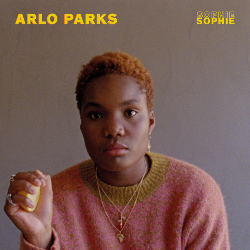 Arlo Parks - Sophie (artwork faeton music)
