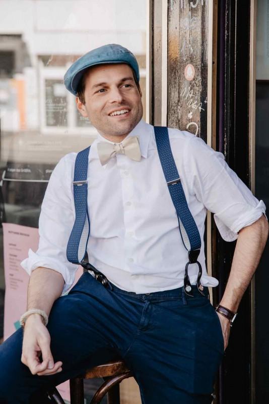 Das Perfekte Outfit Als Hochzeitsgast Von Der Krawatte Bis Zum Hemd
