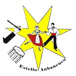 Logo des Estello Aubanenco