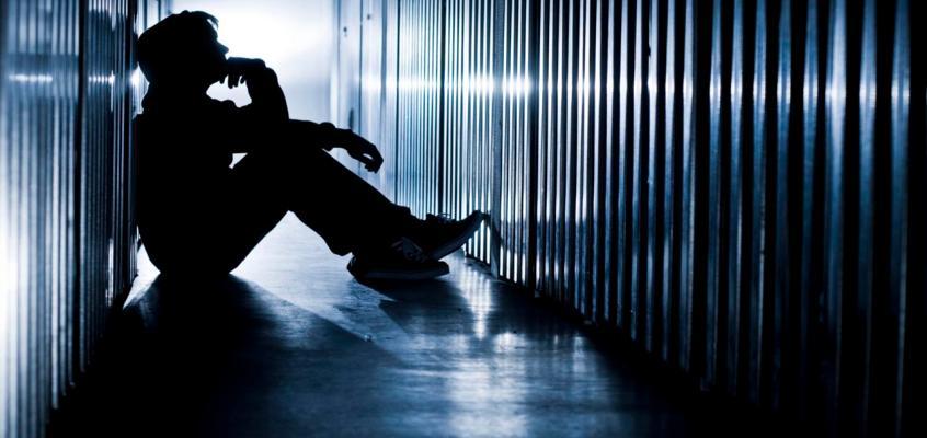 Depresjon er en friskdom!