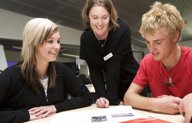 Hvordan motivere umotiverte elever?