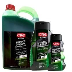 shampoo crc