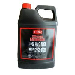 silicona crc emulsionada
