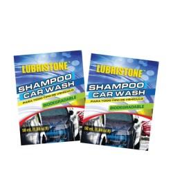 shampoo cojin