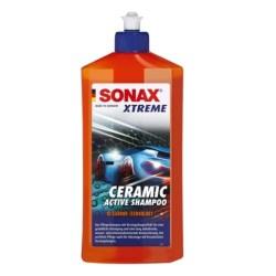shampoo para tratamiento cerámico