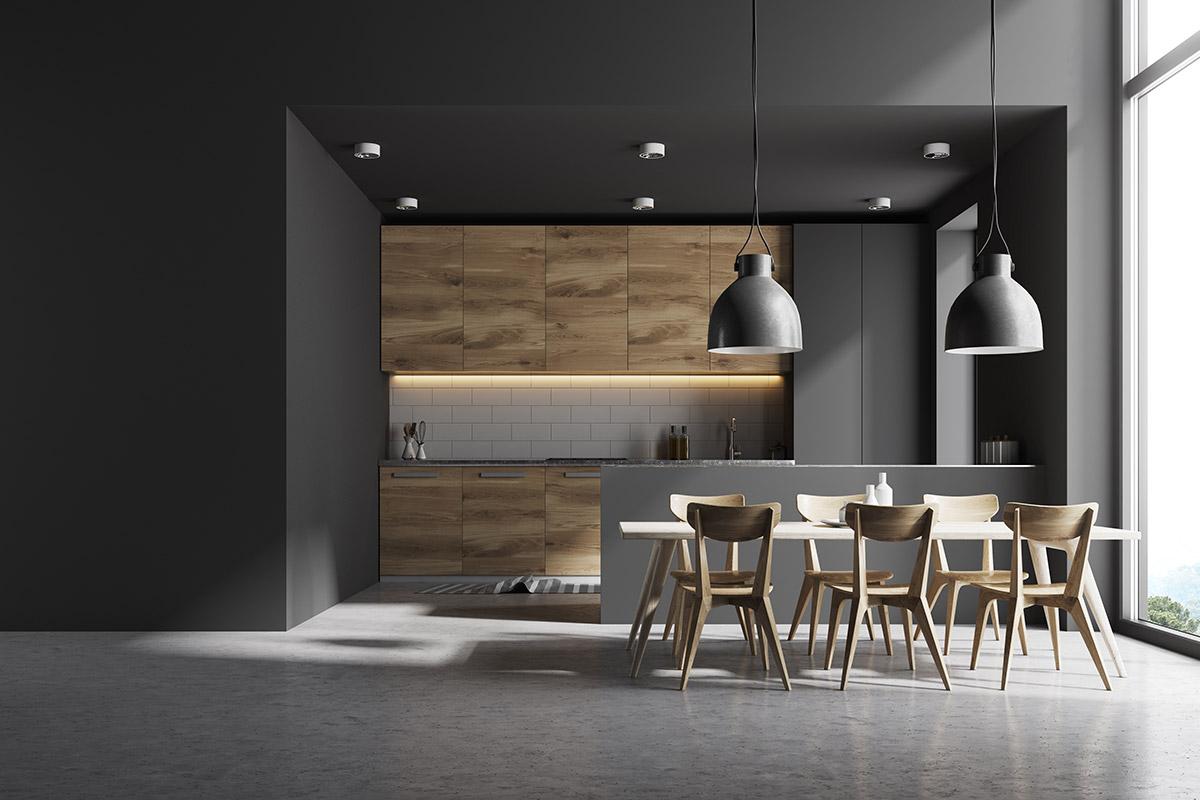 Kjøkkenmontering Hamar - Kjøkkenmontør Hamar - Montering av kjøkken Hamar