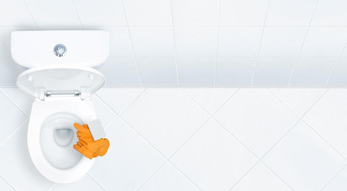 Tips til vedlikehold av bad og våtrom -
