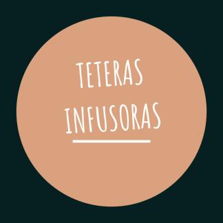 Teteras infusoras