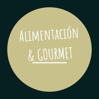 Alimentación & Gourmet