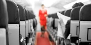 FLIGHT ATTENDANT hEALTH