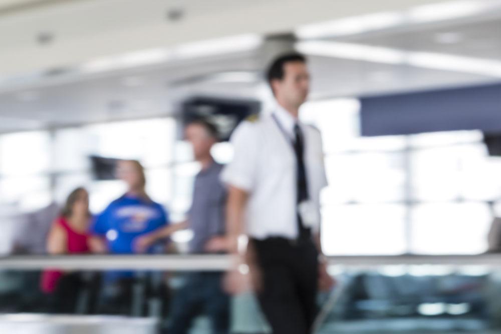 Airplane pilot mental health - Flight Attendant Health