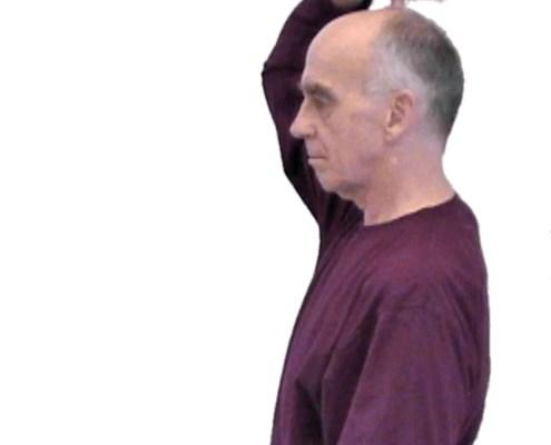 Meditative Movement - Peter Payne