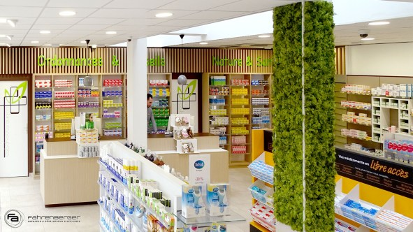 agencement de pharmacie charles create space dsc01549r - Pharmacie de l'Ardusson