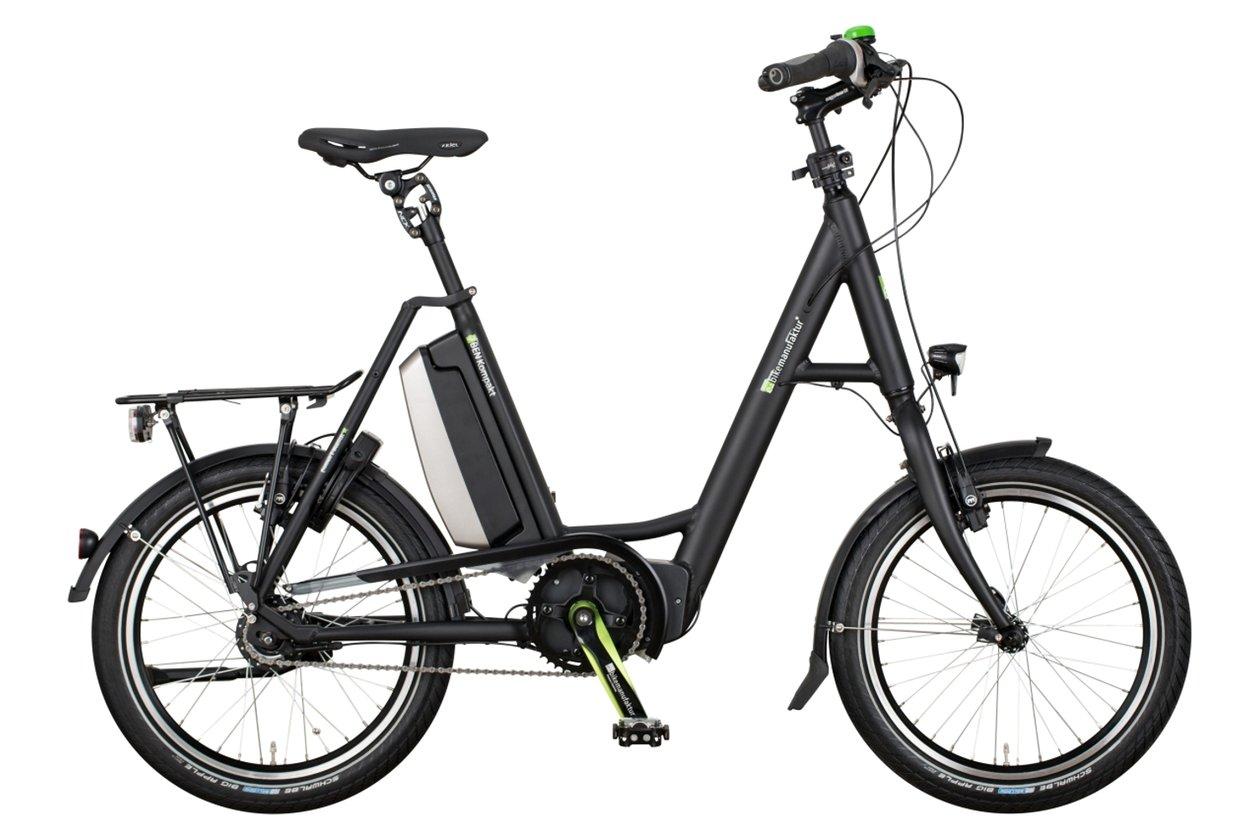 E Bike Manufaktur 7ben Brose 20 Zoll Gunstig Kaufen