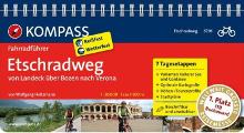 zz-shop-KOMPASS-Etschradweg-Fahrradfuehrer-Coverbild-2015