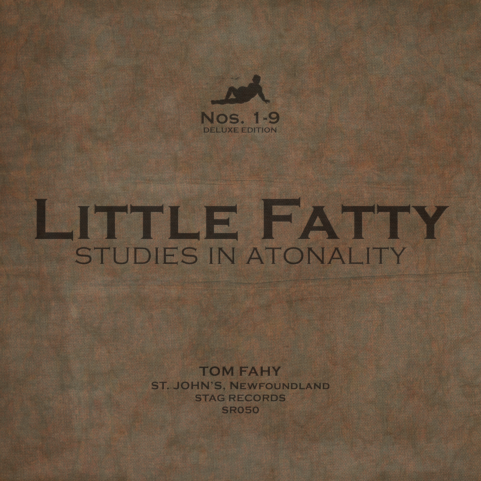 Little Fatty: Studies in Atonality, by Tom Fahy