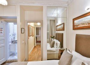 istanbul design hotel - istanbul butique hotel - istanbul romantic hotel