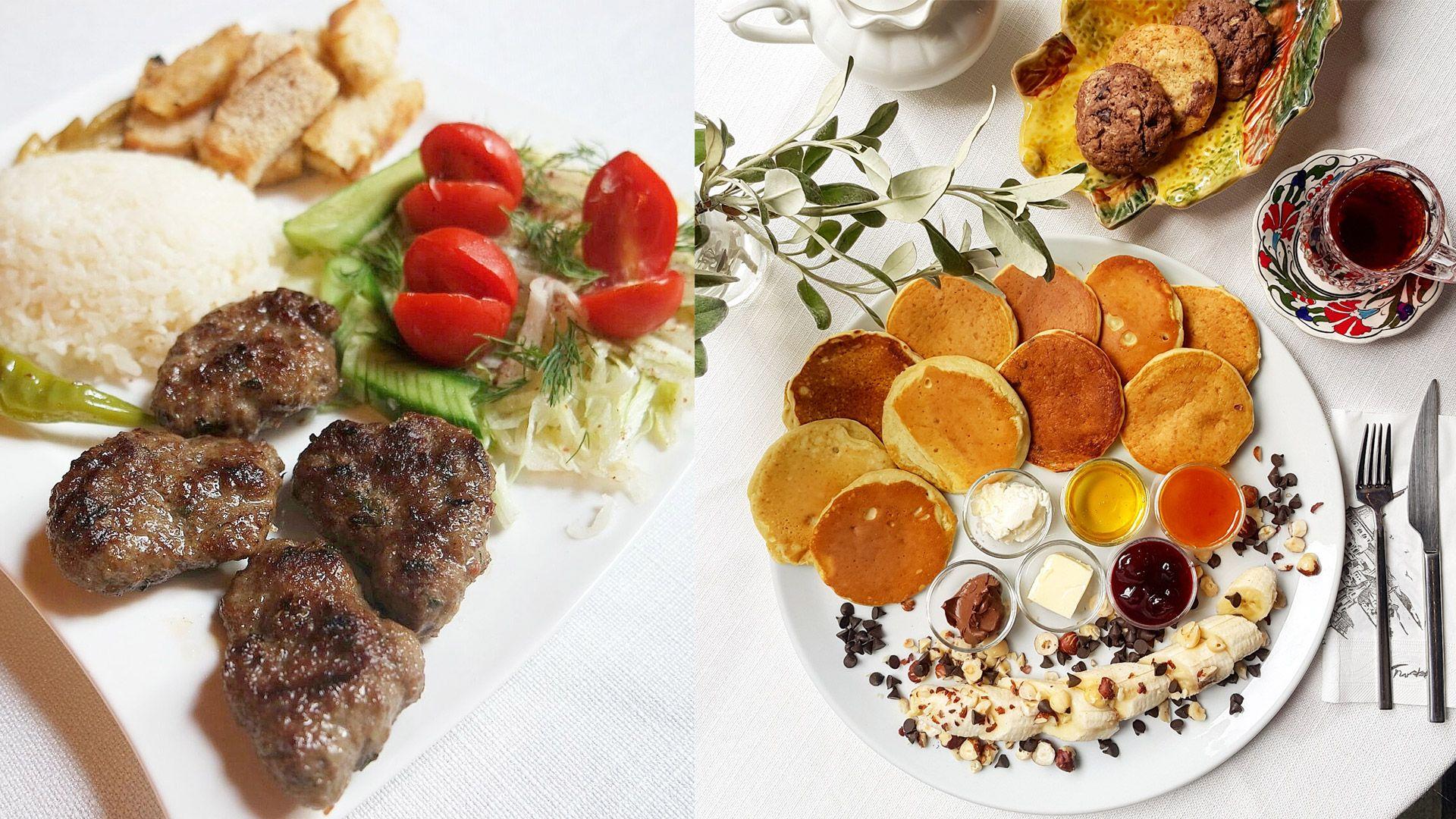 Beyoglu Restaurant, Istanbul Restaurant