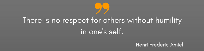 quote about respect