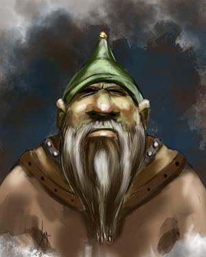 Dwarf