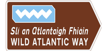Wild Atlantic Way, Sligo