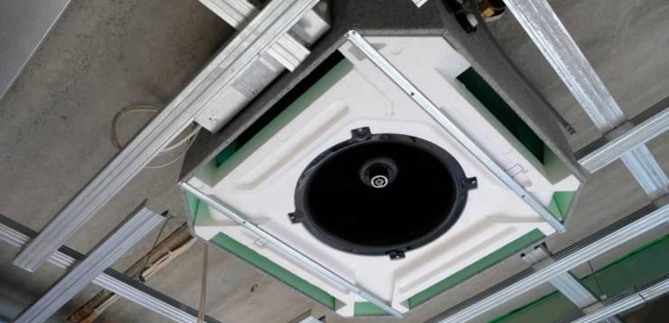 L'importance des ventilateurs industriels