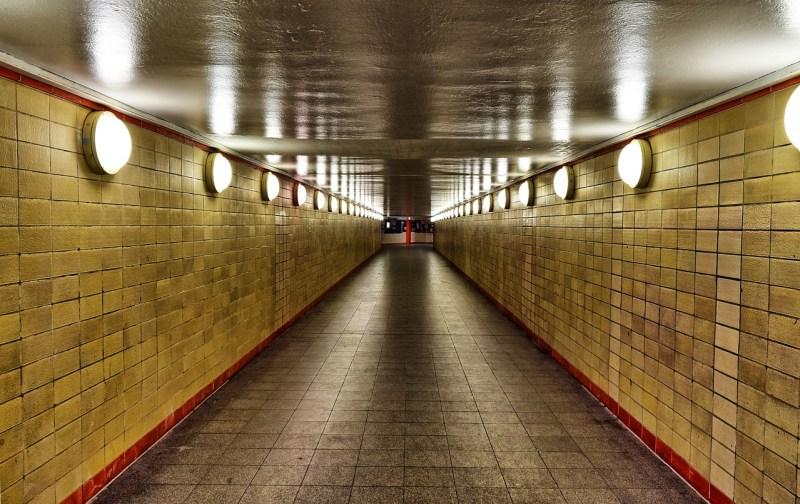 berlin, subway, bernauer strasse